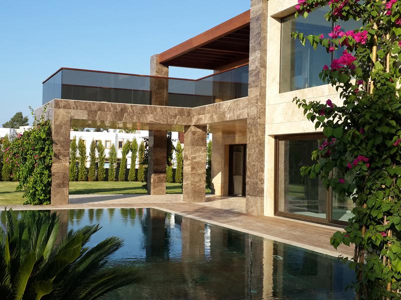 Özel Villa / Yalıkavak